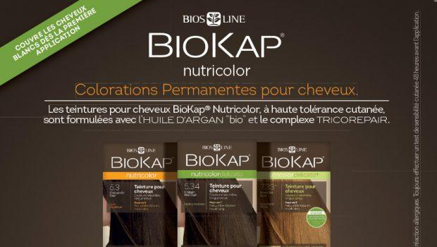 Les colorations naturelles : la santé de vos cheveux