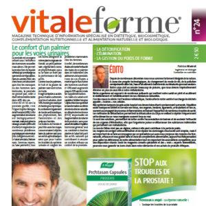 Vitaleforme 24