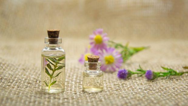 Immunité à base d'huiles essentielles