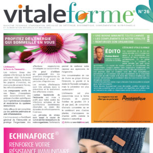 VITALEFORME - N°26 COUV