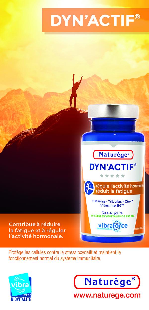 Naturege Dyn Actif