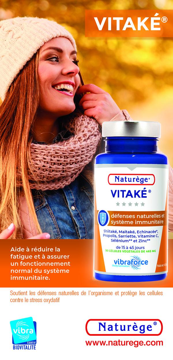 Naturege Vitaké