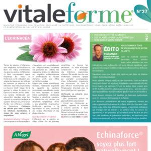 VITALEFORME - N°27